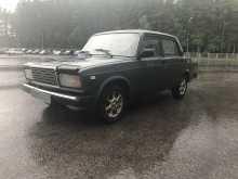 Томск 2107 2010