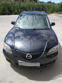 Джанкой Mazda3 2005