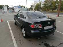 Барнаул Mazda6 2006