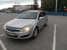 Нижневартовск Astra 2007