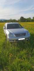 Lexus LS430, 2003 год, 800 000 руб.