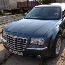 Вологда Chrysler 300C 2005
