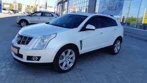 Миасс Cadillac SRX 2011