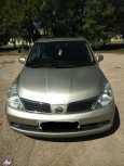 Nissan Tiida, 2005 год, 330 000 руб.