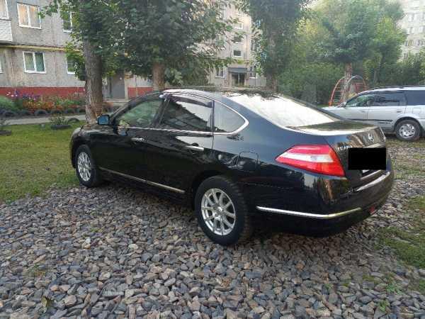 Nissan Teana, 2011 год, 605 000 руб.
