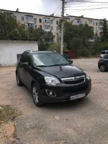 Севастополь Antara 2013