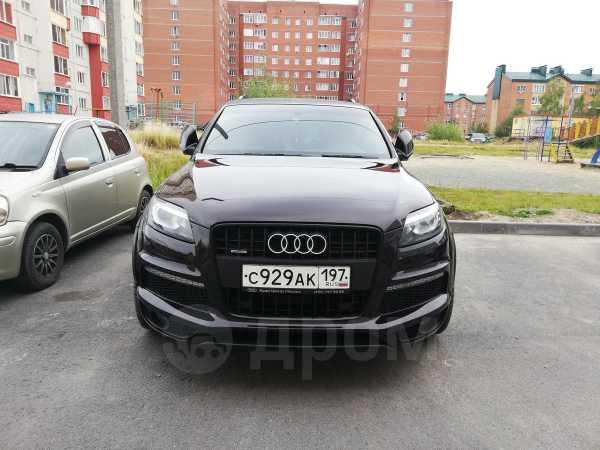 Audi Q7, 2010 год, 1 295 000 руб.