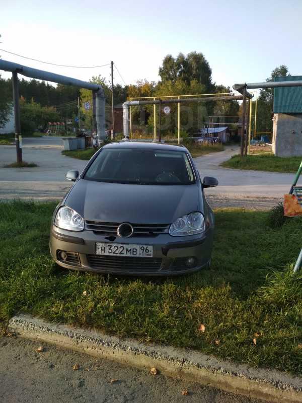Volkswagen Golf, 2005 год, 265 000 руб.