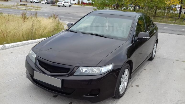 Honda Accord, 2007 год, 475 000 руб.