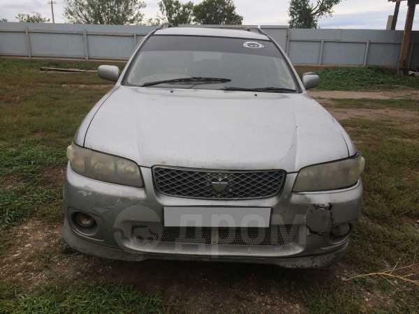 Nissan Avenir Salut, 1999 год, 155 000 руб.