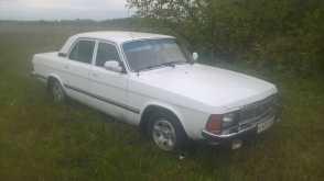 Назарово 3102 Волга 2007