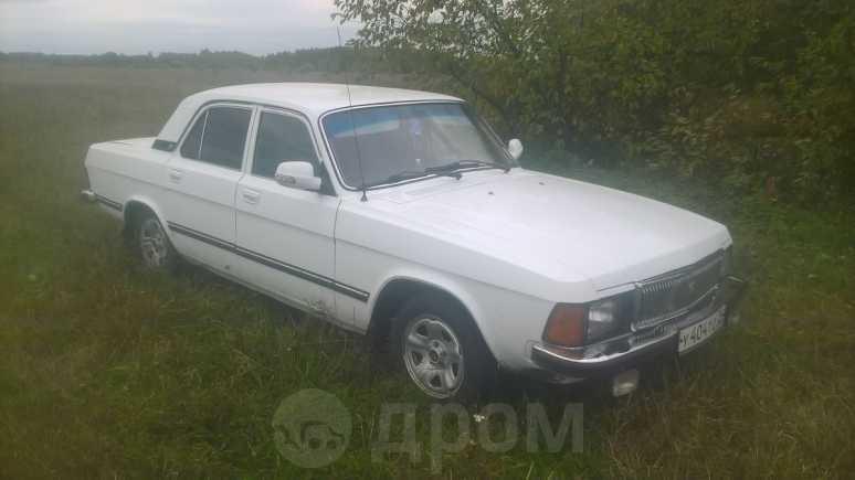 ГАЗ 3102 Волга, 2007 год, 180 000 руб.