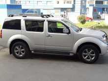 Новосибирск Pathfinder 2008