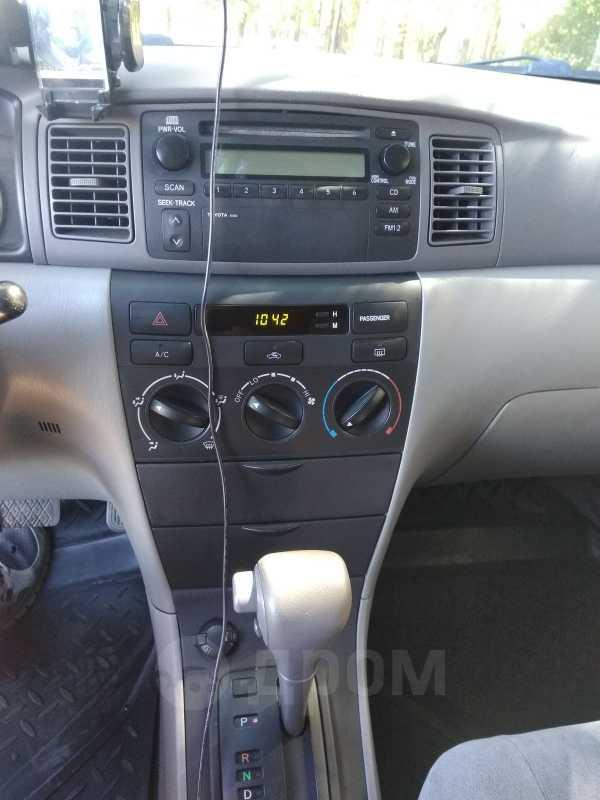 Toyota Corolla, 2003 год, 350 000 руб.