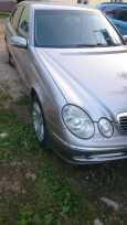 Mercedes-Benz E-Class, 2003 год, 460 000 руб.