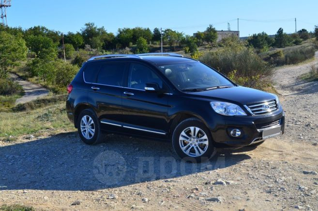 Great Wall Hover H6, 2014 год, 660 000 руб.