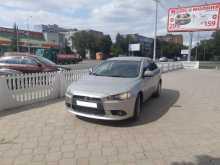 Челябинск Lancer 2013