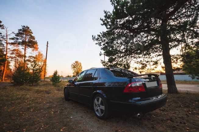 Saab 9-5, 2001 год, 330 000 руб.