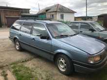 Куса Passat 1991