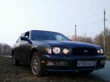 Хабаровск Cedric 1998