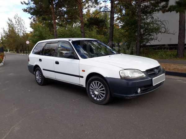 Honda Partner, 1998 год, 149 000 руб.