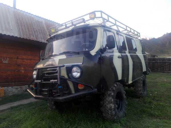 УАЗ Буханка, 2003 год, 200 000 руб.