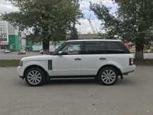 Барнаул Range Rover 2011