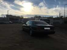 Красноярск S-Class 1991