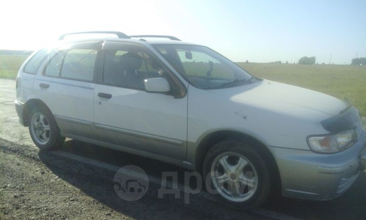 Nissan Pulsar, 1999 год, 92 000 руб.