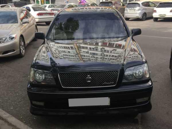 Toyota Crown, 2000 год, 515 000 руб.