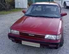 Горно-Алтайск Carina II 1988