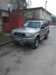 Севастополь Patrol 2001