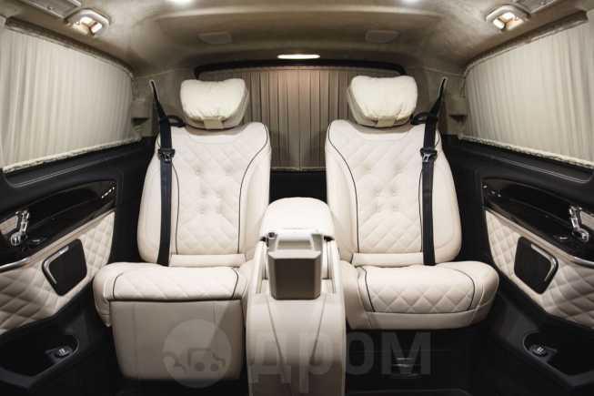 Mercedes-Benz V-Class, 2018 год, 14 500 000 руб.