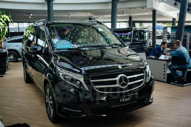 Mercedes-Benz V-Class, 2018 год, 13 915 814 руб.