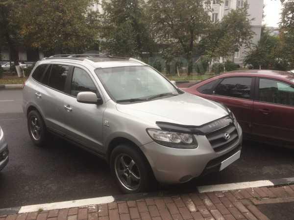 Hyundai Santa Fe, 2006 год, 555 000 руб.