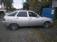 Ордынское 2112 2003