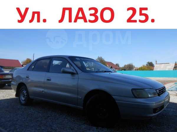 Toyota Corona, 1995 год, 99 999 руб.