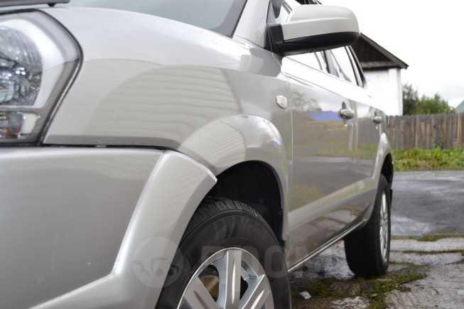 Hyundai Tucson, 2008 год, 655 000 руб.