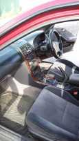 Honda Rafaga, 1994 год, 170 000 руб.
