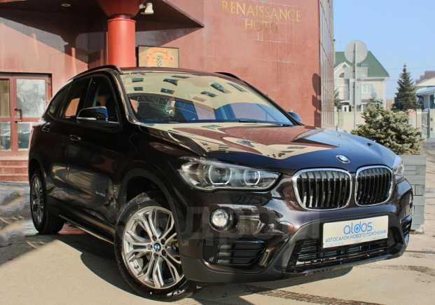 BMW X1, 2018 год, 2 190 000 руб.