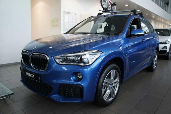 BMW X1, 2018 год, 2 495 000 руб.