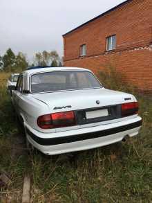 Хабаровск 3110 Волга 2004