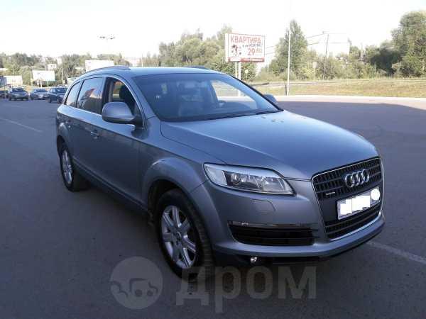 Audi Q7, 2007 год, 676 000 руб.