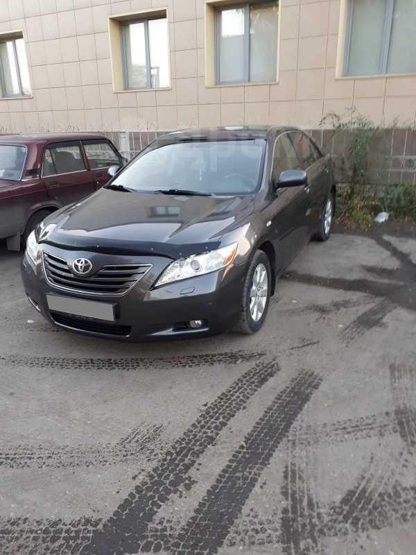 Toyota Camry, 2008 год, 677 000 руб.