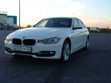 Барнаул BMW 3-Series 2012