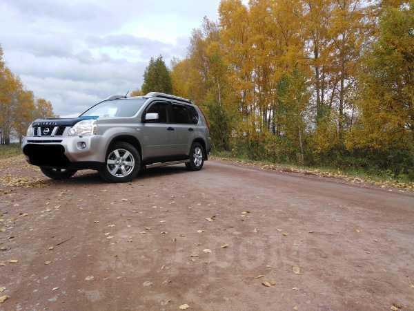 Nissan X-Trail, 2007 год, 580 000 руб.