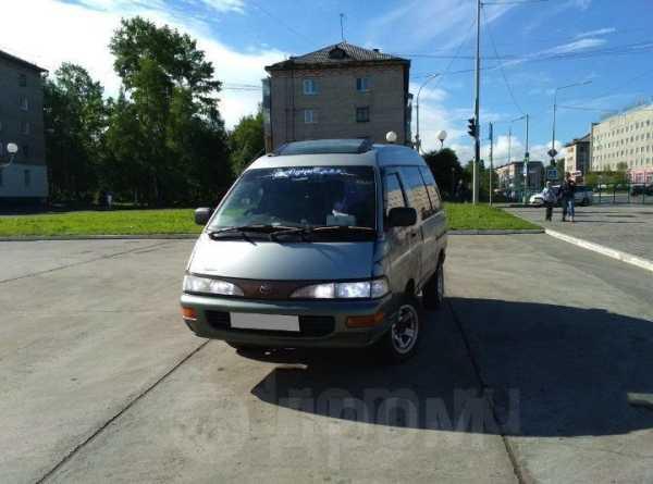 Toyota Lite Ace, 1995 год, 300 000 руб.