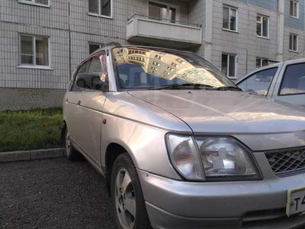 Daihatsu Pyzar, 1997 год, 40 000 руб.