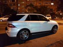 Владивосток M-Class 2012