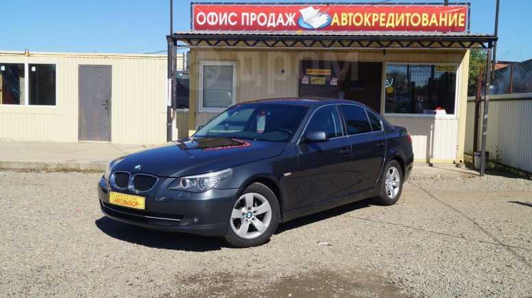 BMW 5-Series, 2008 год, 725 000 руб.